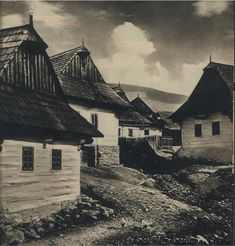 My Heritage, Decoration, Old Photos, Poland, Countryside, Westerns, Nostalgia, Europe, Cabin