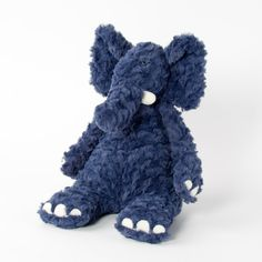 "15"" Edmundo Elephant by Jellycat Price $34.95"