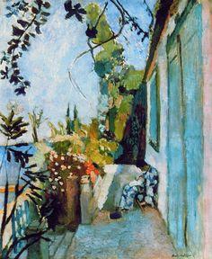 Matisse Terrace