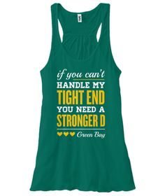 Green Bay - Must have! Order your shirt so I can get mine!!