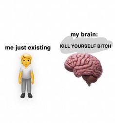 Kpop Memes, Fb Memes, Fact Quotes, Mood Quotes, Funny Laugh, Hilarious, K Pop, Reaction Pictures, Jokes