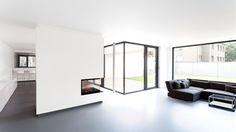 f6 moderne wohnzimmer von steimle architekten - Sky Wohnzimmer Umbau