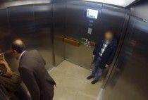 Türkiye'de Yapılan Asansörde Kadına Şiddet Deneyi
