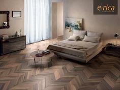 Gres porcellanato effetto legno di Emilceramica Group. Erica Casa può soddisfare ogni tuo desiderio di eleganza e praticità! #ericacasa #arredamento
