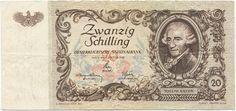 20 Schilling 1950 (Haydn)