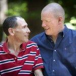 Breaking Past Stigma & Finding Hope: Rob Epp's Story - Rob Epp is a full-time Alzheimer's caregiver for his partner Jordan.