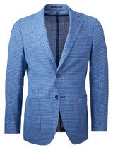 The Classic Fit Norwood Check Sport Coat from Ledbury