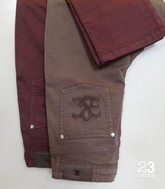 Pantalón pitillo , cómodos, los tenemos en varios colores en #23CB. www.facebook.com/23CBCristinaBarrilero