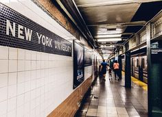 NYU Metro, NYC