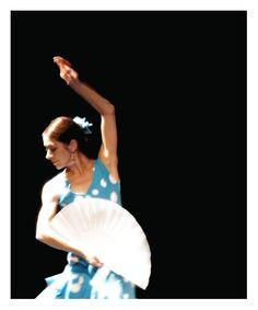 Amanda Frescura - Flamenco Dancer - BRISTOL UK. http://facebook.com/amanita05