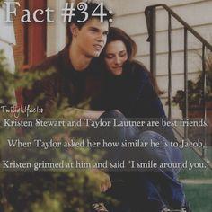 "334 Synes godt om, 2 kommentarer – Twilight Facts (@twilightfactss) på Instagram: ""~ Taylor and Kristen are friendship goals - Autumn…"""
