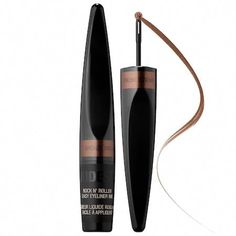 Rock N' Roller Easy Eyeliner Ink - NUDESTIX | Sephora #EyelinerWaterline