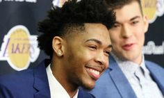 Brandon Ingram coming off bench not a big deal = When a marquee franchise has made a litany of egregious mistakes, scrutinizing their every move simply becomes habitual. The Los Angeles Lakers certainly aren't exempt from this.  With training camp set to.....