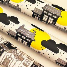 print & pattern: DESIGNER - hanna karlzon
