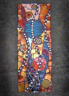Sophie Robins Mosaics: Contemporary Mosaics, Nottingham, UK