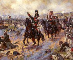 7 cентября 1812 года... БОРОДИНО. - КниЖЖка с картинками