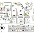 Are you looking for a more complex map to teach your students additional mapping skills