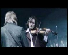 """▶ """"Oh, My Lord""""  by Nick Cave and The Bad Seeds. Live. From his album """"No More Shall We Part""""."""