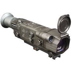 The Pulsar Digisight N750 is one of the most highly advanced Digital Night Vision Riflescopes in the world, and is engineered with the latest advancements in the electronics and optics fields, allowin