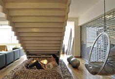 50 Ideias de Decoração Embaixo da Escada (Inspiração)