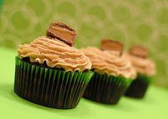 Milkyway Cupcake Recipe
