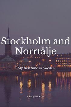 #Stockholm and #Norrtälje, #Sweden