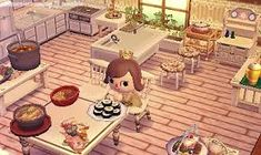 Kitchen Island Acnl kitchen | animal crossing ideas | pinterest | animal crossing