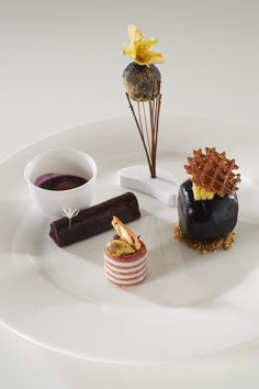 Mmm.... Dessert!