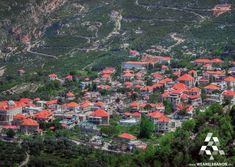 Douma #lebanon Aerial, City Photo, Lebanon, Nature, Views, Retreats, Adventure, Phoenicia, Mediterranean Coast
