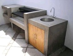 If you are looking for Kitchen Outdoor, You come to the right place. Here are the Kitchen Outdoor. This post about Kitchen Outdoor was posted under the Outdoor Ideas categ. Build Outdoor Kitchen, Backyard Kitchen, Summer Kitchen, Outdoor Kitchen Design, Outdoor Cooking, Outdoor Kitchens, Outdoor Entertaining, Parrilla Exterior, Outdoor Grill Area