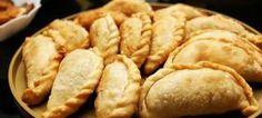 Receta Empanada | Maquiempanadas