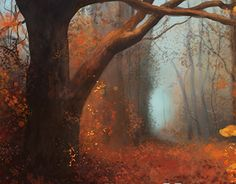 """Check out new work on my @Behance portfolio: """"Autumn is here"""" http://be.net/gallery/58675889/Autumn-is-here"""
