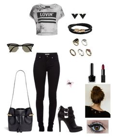 """Sem título #503"" by irinyk ❤ liked on Polyvore"