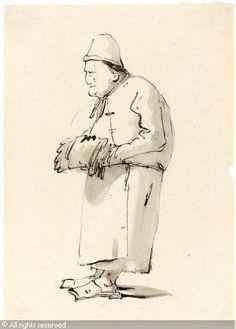 giovanni battista tiepolo drawings - Google Search