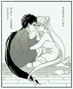 Seiya and Usagi Sailor Moon Stars, Sailor Moon Usagi, Stars And Moon, Digimon, Anime Manga, Anime Guys, Sailor Moon Aesthetic, Moon Princess, Pink Moon