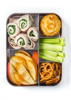10 Sandwich-Free Lunch Ideas for Kids and Grownups Alike — Think Outside the (Lunch) Box