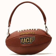 UCF Football Purse