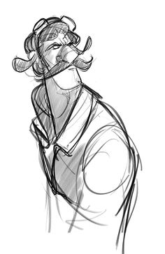 Pin by stepheny jumalon on art Character Design Sketches, Character Design Tutorial, Character Design Animation, Character Design References, Character Drawing, Drawing Male Anatomy, Guy Drawing, Figure Drawing, Design Steampunk