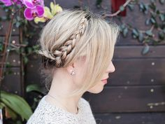 Twist and Shout | Easy Braid Tutorial | Everywhere