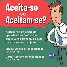 """3,219 Likes, 23 Comments - amo Direito® (@amodireito) on Instagram: """" Ótima dica de português para marcar os amigos e nunca mais errar! Confira outras tantas aqui no…"""""""