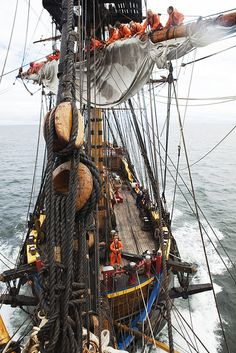 Explore The Swedish Ship Götheborg photostream on Flickr. This user has 1049 photos on Flickr.