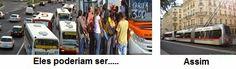 Pregopontocom Tudo: Blog do Ônibus - Recife ganha o primeiro ônibus equipado para transportar bicicletas  Inicialmente,o LevaBike vai operar aos domingos.O equipamento foi instalado em um veículo da linha 2410 – Parque Capibaribe/Terminal Integrado do TIP. O coletivo foi adaptado para transportar até seis bikes na parte interna traseira, após a porta de desembarque.