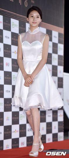 [2015.05.26] Kim Sae Ron at the 2015 51st Paeksang Arts Awards