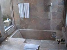 Master Bathroom Design On Pinterest Sunken Tub Showers And Whirlpool Bathtub