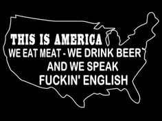 This is #America