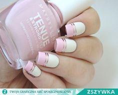 Zobacz zdjęcie NAJMODNIEJSZE wzorki na paznokcie - zrobić je sama! > w pełnej rozdzielczości