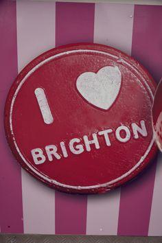 Brighton, Bts
