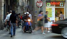 El Raval, Barcelona © Tripbod Carlos