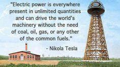 Power company cartels