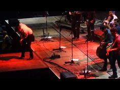 "Old Crow Medicine Show American Girl"" (Tom Petty Cover) Patriot Center, Fairfax, VA 02.28.14 - YouTube"
